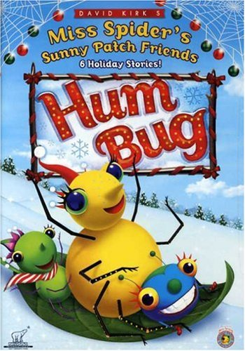 Miss SPider's Sunny Patch: Hum Bug System.Collections.Generic.List`1[System.String] artwork