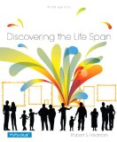 Discovering the Life Span Plus NEW MyPsychLab with Pearson EText -- Access Card Package  3rd 2015 edition cover