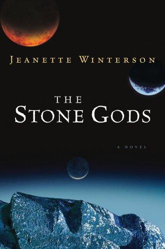 Stone Gods   2008 edition cover