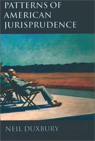 Patterns of American Jurisprudence   1997 (Reprint) edition cover