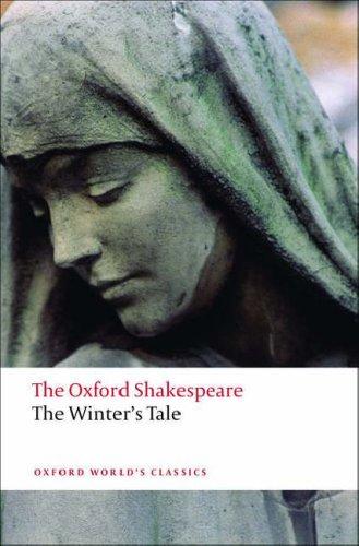 Winter's Tale   2008 edition cover