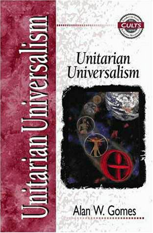 Unitarian Universalism   1998 edition cover