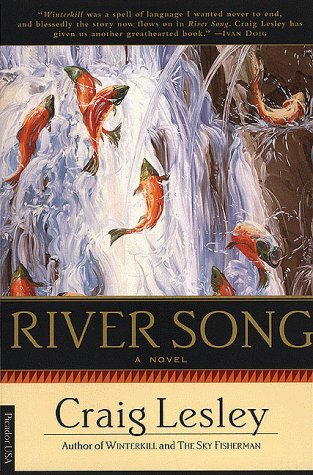 River Song A Novel Revised  9780312244910 Front Cover