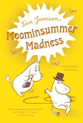 Moominsummer Madness  N/A edition cover