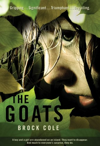 Goats  N/A edition cover