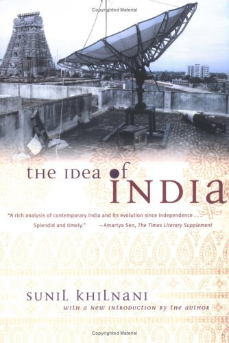 Idea of India  N/A edition cover