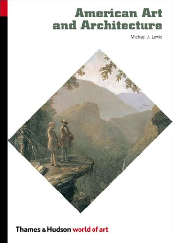 American Art and Architecture   2006 edition cover