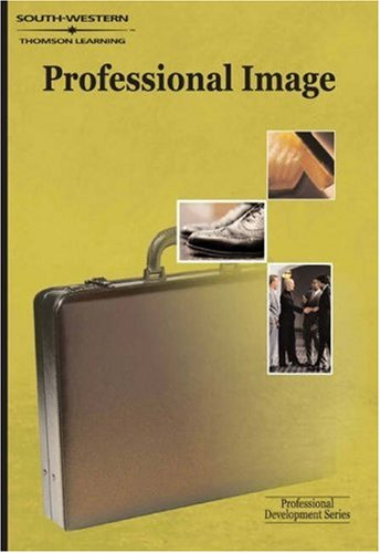 Professional Image   2003 9780538725910 Front Cover