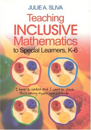 Teaching Inclusive Mathematics to Special Learners, K-6   2004 edition cover
