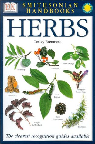 Herbs  N/A edition cover
