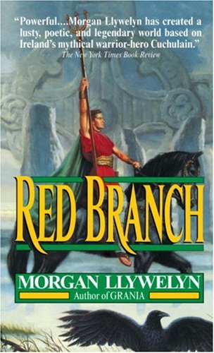 Red Branch  N/A edition cover