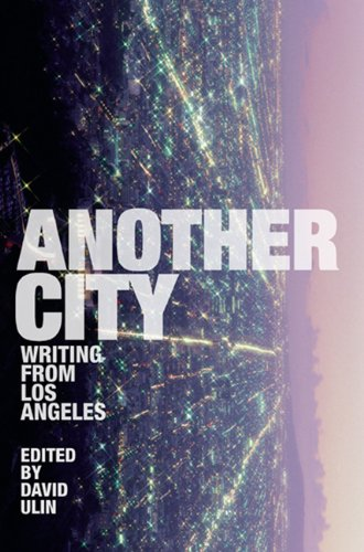 Another City Writing from Los Angeles  2001 edition cover