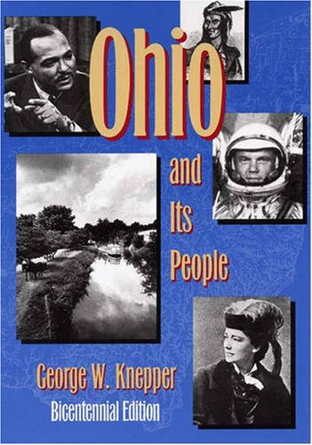 Ohio and Its People  3rd 2003 edition cover