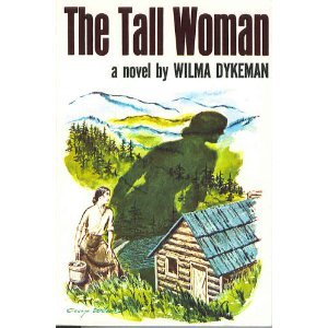 Tall Woman 1st 1982 (Reprint) edition cover
