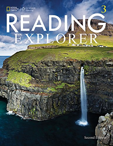 Reading Explorer  2nd 2015 9781285846910 Front Cover