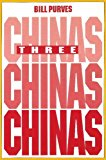 Three Chinas  N/A 9781550210910 Front Cover