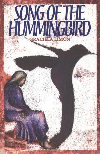 Song of the Hummingbird   1996 edition cover
