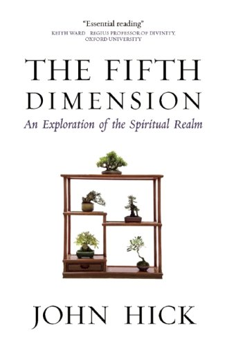The Fifth Dimension: An Exploration of the Spiritual Realm  2013 9781851689910 Front Cover