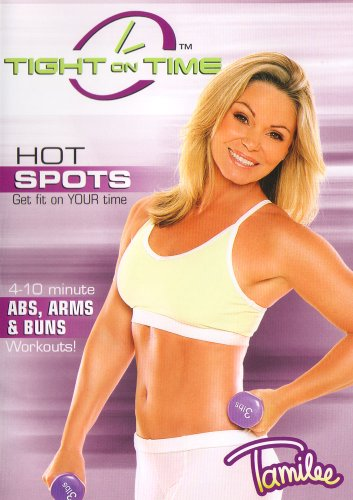 Tight on Time Hot Spots: Abs, Arms & Buns Workout (2010) System.Collections.Generic.List`1[System.String] artwork