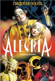 Cirque du Soleil: Alegria- Live in Sydney System.Collections.Generic.List`1[System.String] artwork