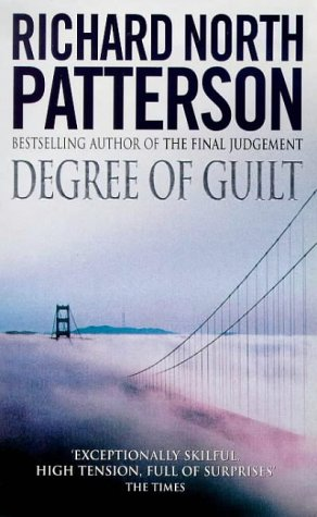Degree of Guilt  5th 1997 edition cover