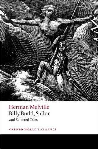 Billy Budd, Sailor and Selected Tales   2009 edition cover
