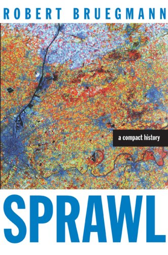 Sprawl A Compact History  2006 edition cover