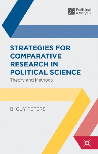 Strategies for Comparative Research in Political Science  2nd 2013 (Revised) edition cover