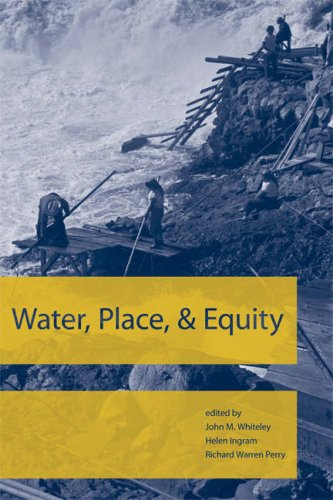 Water, Place, and Equity   2008 edition cover