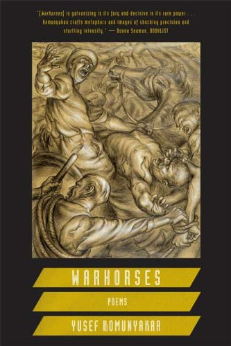 Warhorses   2009 edition cover