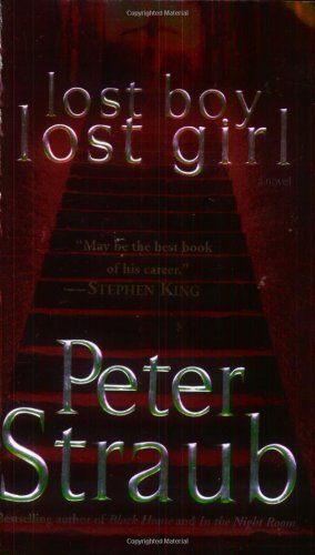 Lost Boy Lost Girl   2003 9780449149911 Front Cover
