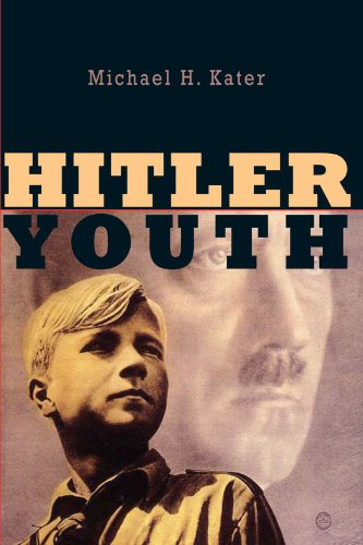 Hitler Youth   2004 (Annotated) edition cover