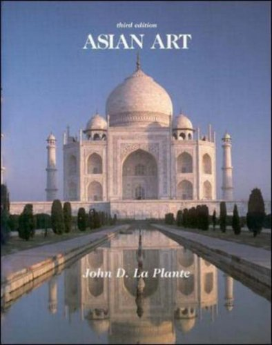 Asian Art  3rd 1992 (Revised) edition cover