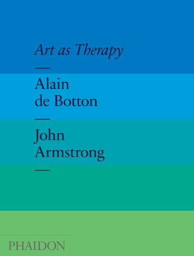 Art As Therapy   2013 edition cover