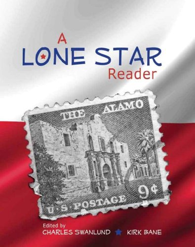 Lone Star Reader  Revised  9780757576911 Front Cover