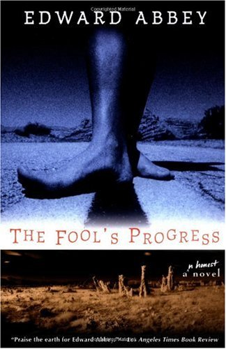 Fool's Progress An Honest Novel Revised  edition cover