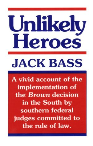 Unlikely Heroes   1990 edition cover