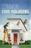 Common Code Problems And How to Fix Them  2003 9780867185911 Front Cover
