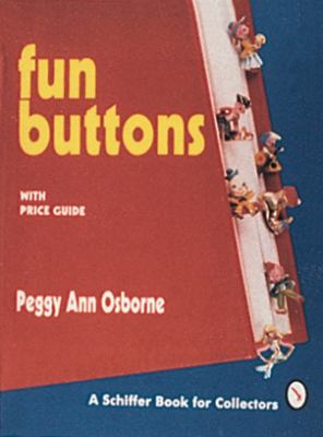 Fun Buttons  N/A 9780887406911 Front Cover