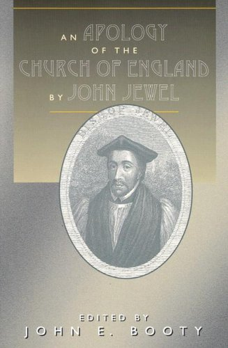 Apology of the Church of England   2002 edition cover