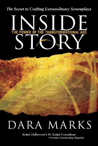 INSIDE STORY N/A edition cover