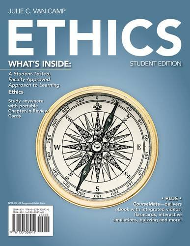 Ethics   2014 edition cover