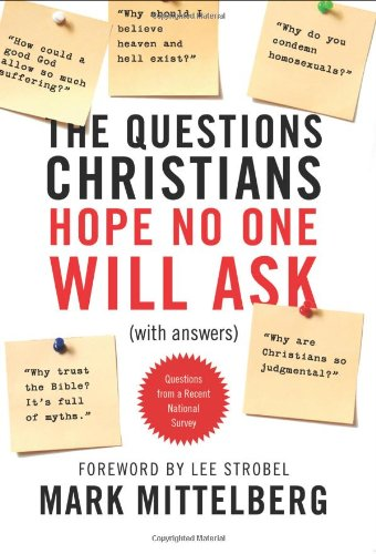 Questions Christians Hope No One Will Ask (with Answers)  2010 edition cover