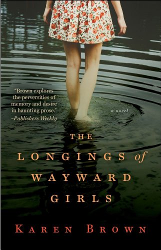 Longings of Wayward Girls  N/A edition cover