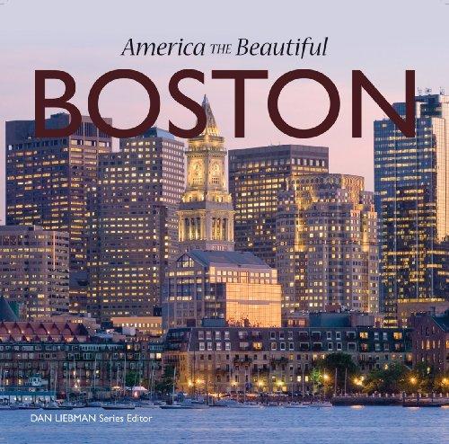 Boston   2010 edition cover