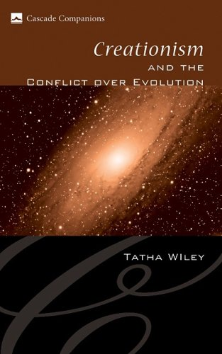 Creationism and the Conflict over Evolution  N/A 9781556352911 Front Cover
