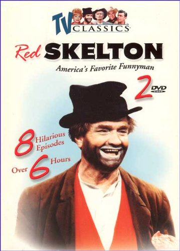Red Skelton System.Collections.Generic.List`1[System.String] artwork