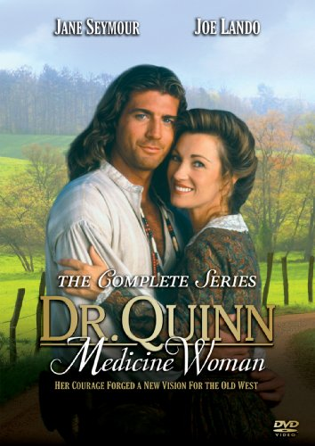 Dr. Quinn, Medicine Woman: The Complete Series System.Collections.Generic.List`1[System.String] artwork