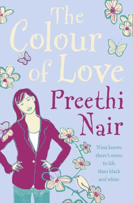 Colour of Love   2008 edition cover