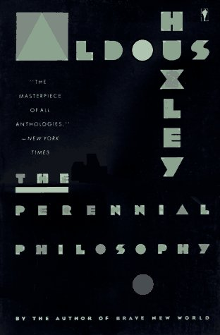 Perennial Philosophy Reprint edition cover